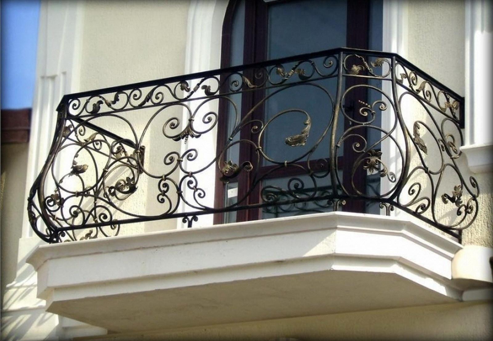 Купить кованый балкон. - балконы - каталог статей - утеплени.
