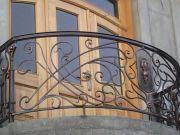 Кованый балкон Оренбург (013)