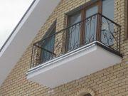 Кованый балкон Оренбург (038)