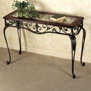 Кованая мебель (046)