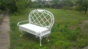 Кованая мебель (048)