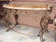 Кованая мебель (049)