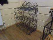 Кованая мебель (051)