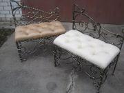 Кованая мебель (053)